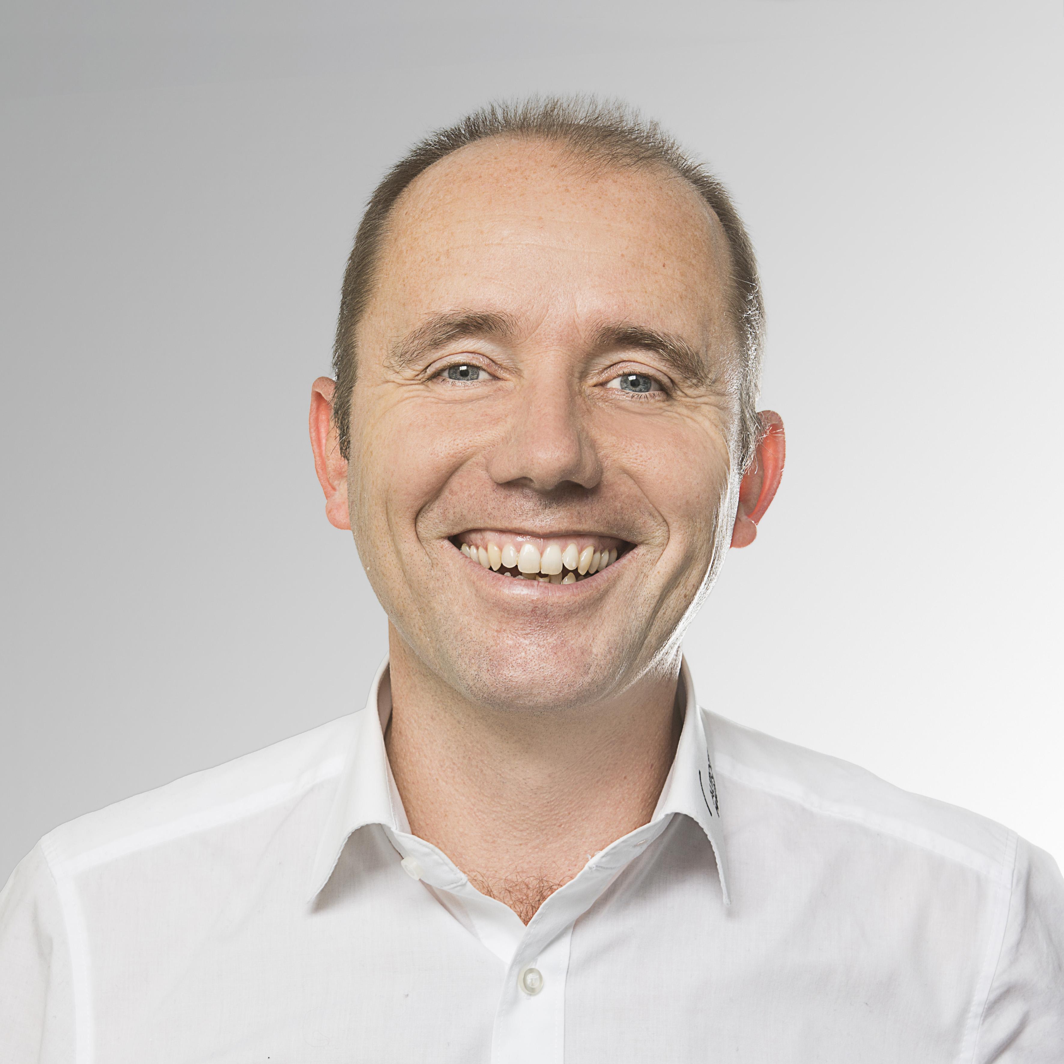 Stefan Hagelauer