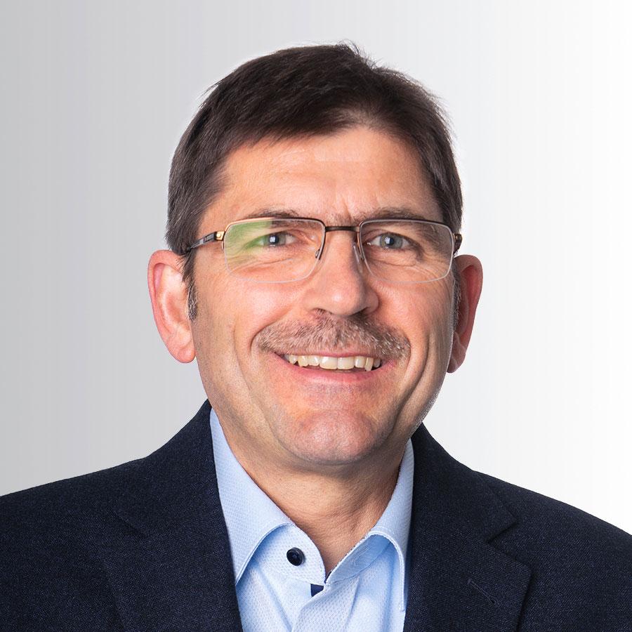 Alexander Bentz
