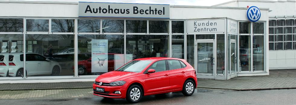 Autohaus Bechtel GmbH & Co. KG