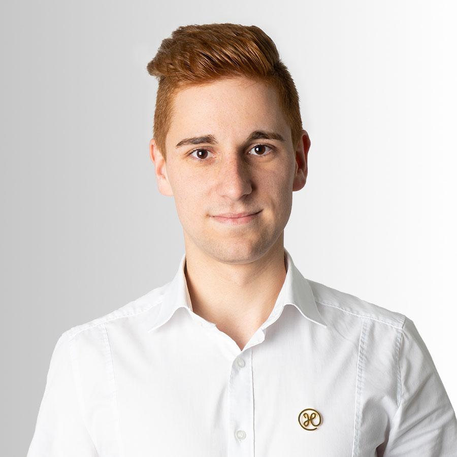 Maximilian Beger