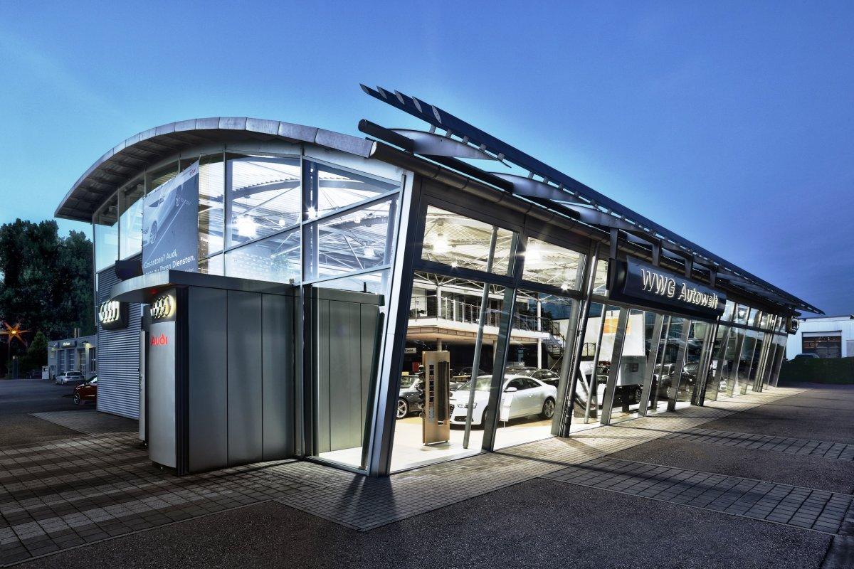 2003-WWG Autowelt GmbH + Co. KG.